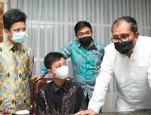 Siswa MAN 1 Makassar Ikuti Lomba Robot se-ASEAN, DP: Ini Aset Bangsa!