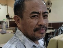 Ternyata! Pimpinan Koperasi DPP KKM Bone Dosen di Makassar