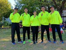 Atletik Sulsel Siap Tuntaskan Mimpi di PON XX Papua