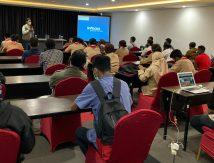 PON XX Papua, BNPB dan Satgas Siapkan 123 Relawan, Ini Tugasnya