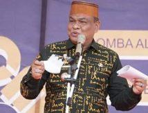 4 Wakil Bone di PON XX Papua, Fahsar: Tunjukkan bahwa Kalian Terbaik!
