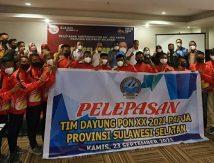 Atlet Sinjai Tumpuan Sulsel Raih Emas PON XX Papua
