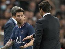 Lionel Messi Gagal Tampil Pekan Ini
