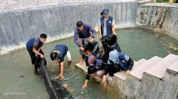 Memperingati World Cleanup Day, Karang Taruna Bone Gelar Aksi Bersih-bersih (4)