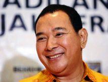 Menangkan Gugatan di PT TUN, Tommy Soeharto Rebut Kembali Berkarya