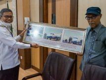 Jelang Pembukaan Museum BJ Habibie, 11 Bintang Mendarat di Parepare