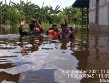 Ketapang Terendam Banjir, Berikut Dampaknya