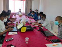 HUT PMI Ke-76 di Makassar, Berikut Konsep Acaranya