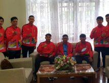 Perjuangan Kabaddi Sulsel: Akomodasi Ditanggung Wawali, Kostum Dewan, Bingung Cari Tiket PP