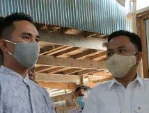 Rahasia Tingkatkan Produksi Peternak Ayam Petelur di Bantaeng