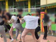 Bikin Heboh, Video Gadis Pelajar SMP di Bantaeng Terlibat Perkelahian