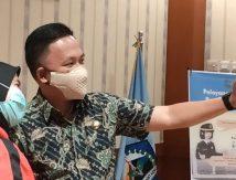 PON XX Papua: Tujuh Amunisi Sulsel Asal Bantaeng