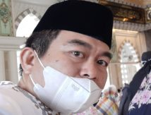 Jangan Terulang! Sekjen DPP IMMIM Kutuk Pembakaran Mimbar Masjid Raya Makassar