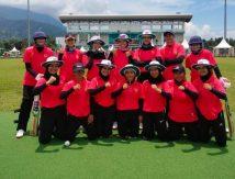 Kriket Sulsel Gugur, Janji Garang di Dua Nomor Pertandingan