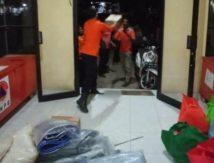 Rumah Terbakar di Takalar, Plt Gubernur Sulsel Beri Instruksi Khusus