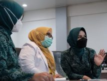 Gowa Kebut Vaksin Covid-19, TP PKK Target 9 Ribu Dosis