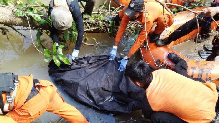3 Hari Menghilang, Wanita Paruh Baya di Bone Ditemukan Tak Bernyawa di Sungai