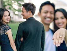 Yay, CEO Ruang Guru Belva Devara Lamar Kekasih