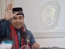 Ustaz Riza Muhammad Dukung Program PQJI Pemkab Gowa