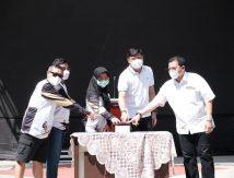 Dies Natalis ke-61, Pemkab Gowa Gandeng Unhas Launching Desa Binaan