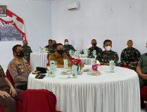 Ini Makna HUT TNI Ke-76 Ala Bupati Basli