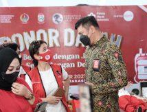 Maksimalkan Kebutuhan Stok Darah, PMI Sulsel Gandeng Perempuan Indonesia Maju