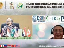 Konferensi Internasional UMI, Halal Industri Jadi Topik Menarik