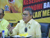 Milad Taufan Pawe, CEO Founder Bonepos.com Kirim Pesan Cinta