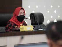 Peduli, Pj Sekda Minta Warga Rentan di Gowa Tercover Dalam DTKS