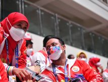 Posisi Ke-11 PON XX Papua, Andalan: Alhamdulillah, Naik 1 Peringkat dari PON Jabar