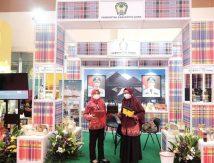 Begini Cara Pemkab Gowa Jual Produk BUMDes di APKASI Otonomi Expo 2021