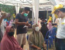 TP Cerahkan Hati Masyarakat Pulau Wujudkan Herd Immunity, Begini Caranya