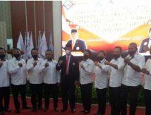 Muaythai Sulsel Deklarasikan Dukungan untuk Sudirman, Berikut Alasannya