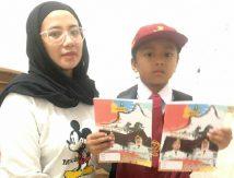 Orang Tua Dukung Program Seragam Sekolah Gratis Pemkab Sinjai