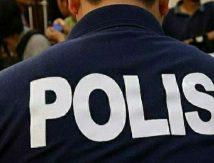 Terciduk Berbuat Terlarang, Polisi di Makassar Tangkap Oknum Polisi Gowa