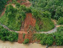 [UPDATE]: Banjir Bandang dan Tanah Longsor Luwu, Berikut Rincian Dampaknya