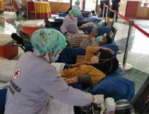 110 Kantong Darah Baru Terkumpul, Ini Kata Ketua PMI Makassar