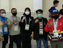 Alat Usang, Petembak Sulsel Kalah Bersaing di PON XX Papua