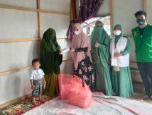 Kolaborasi Cinta Baznas Cs Panen Pahala di Jumat Berkah