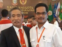 Makassar Berduka, Ketua KONI Agar Jaya Meninggal Dunia