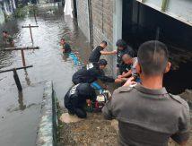 Diterjang Banjir, 120 Rumah Terdampak