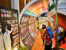 Makassar Keren! DP Kunci Sukses Pemkot Raih Stand Terbaik Satu di Ajang APEKSI 2021