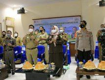 Kabar Bulukumba: Dusun Bangkeng Buki Diganjar Khusus Menteri