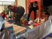 Plt Gubernur Kirim Paket Cinta untuk Lima Desa di Bone