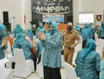 TP PKK Kota Makassar Seriusi Administrasi Dasawisma, Ini Alasannya