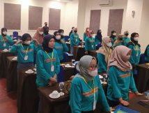 Penggiat Kuliner Bantaeng Belajar Inovasi di Makassar
