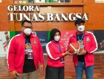 11 Tim Panaskan Makassar Basketball Championship Wali Kota Cup
