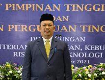 Prof Ansar Suyuti Bicara Masa Depan ITBH Parepare