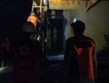 Innalillah, Ratusan Rumah Rusak Diterjang Angin Kencang