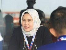 Tangguh, Ini Sosok Perempuan Pertama Ketuai Sonic Speed Indonesia